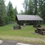 yard creek campground malakwa