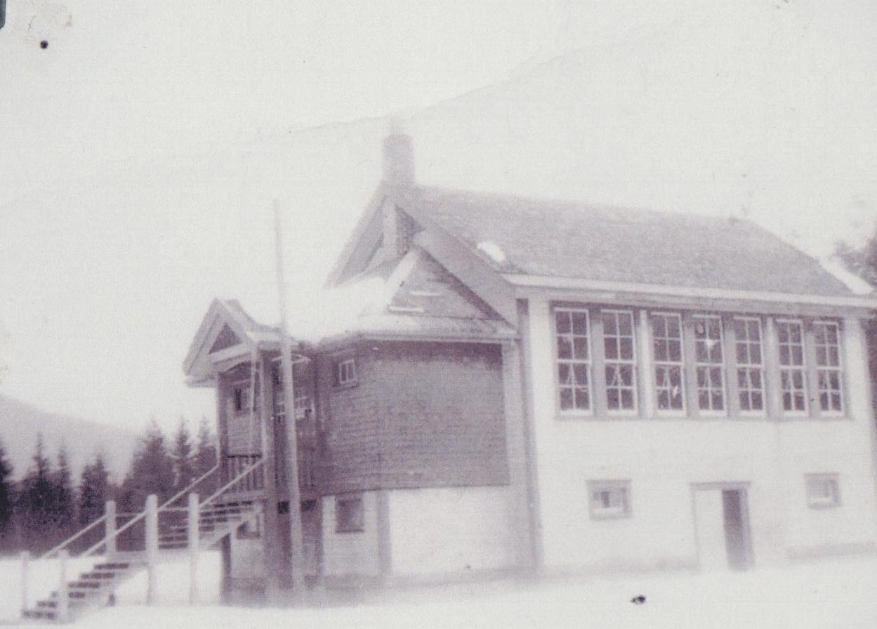 Malakwa School 2015