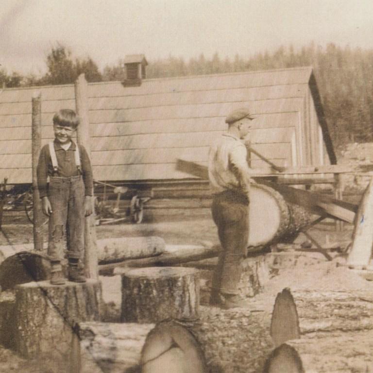 Anderson Sawmill