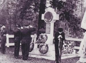 malakwa cenotaph