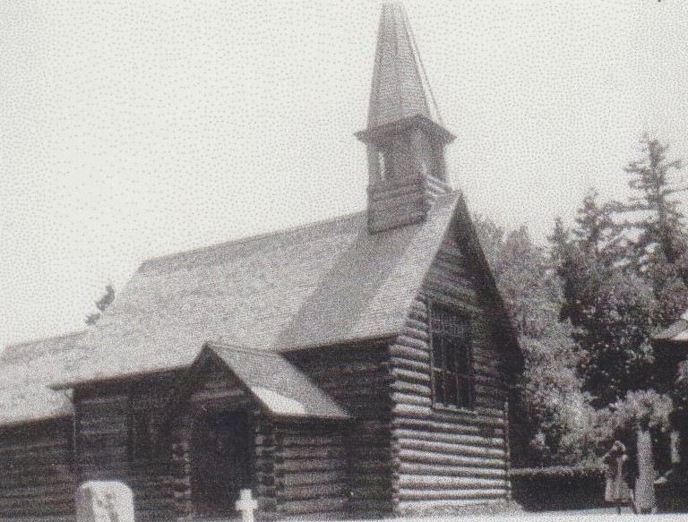 Taft Church