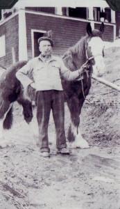 George Finucane 1934