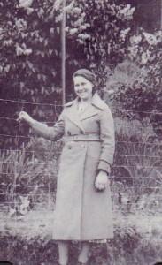 Irene Finucane 1935