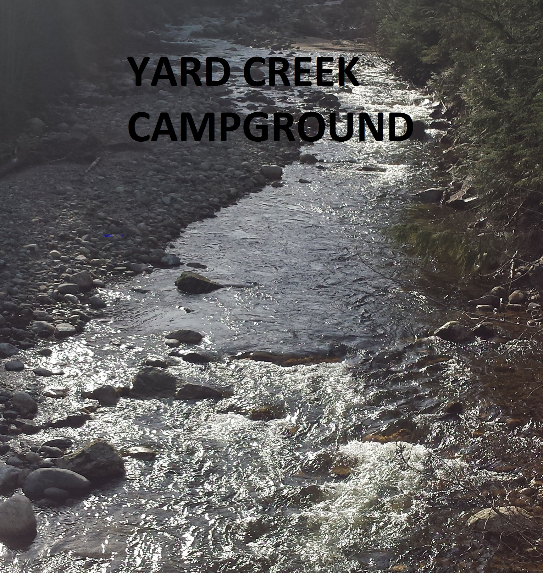 yard creek