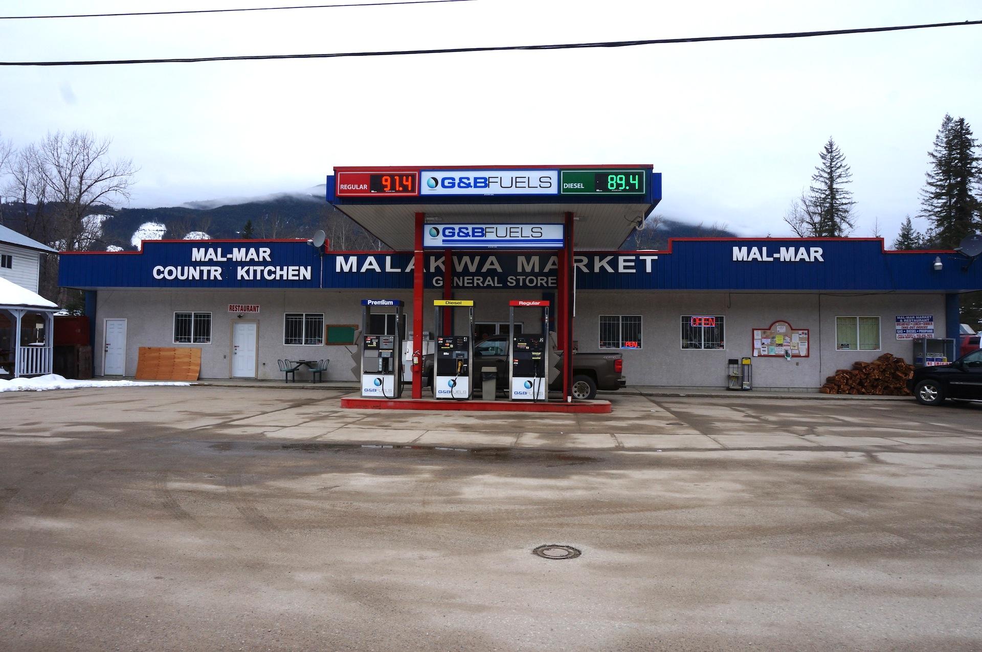 malmar malakwa