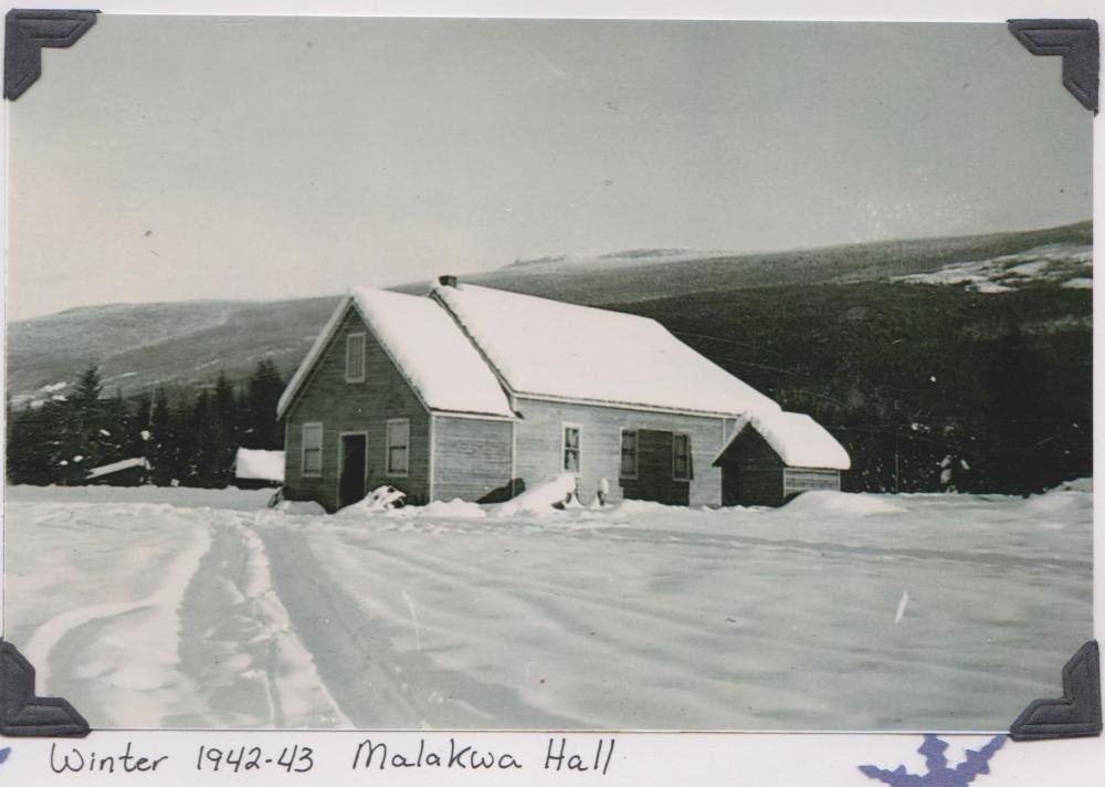 malakwa hall 1942 sm