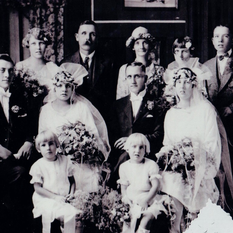 Westman/Kilberg Wedding