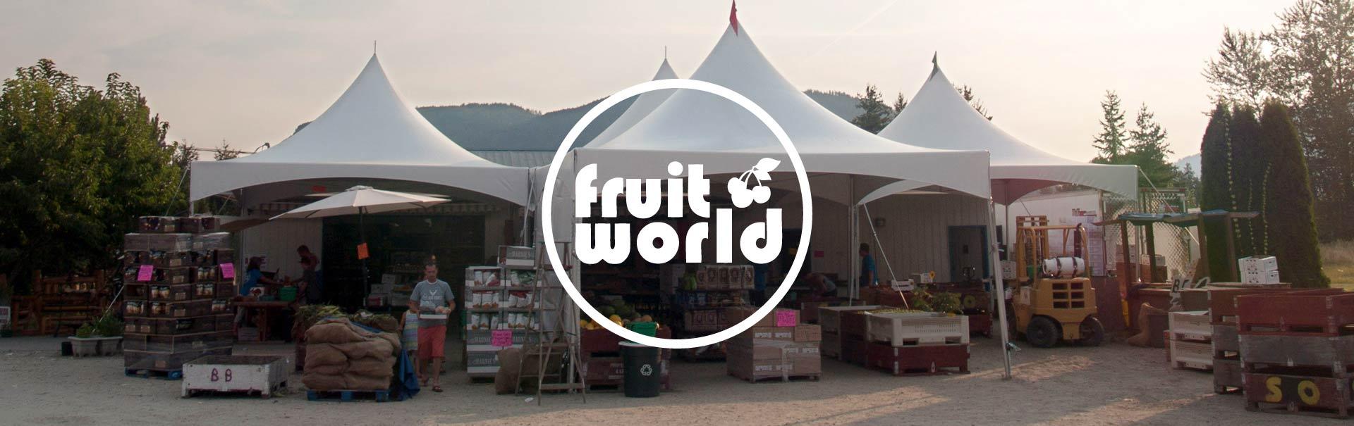 fruitworld store