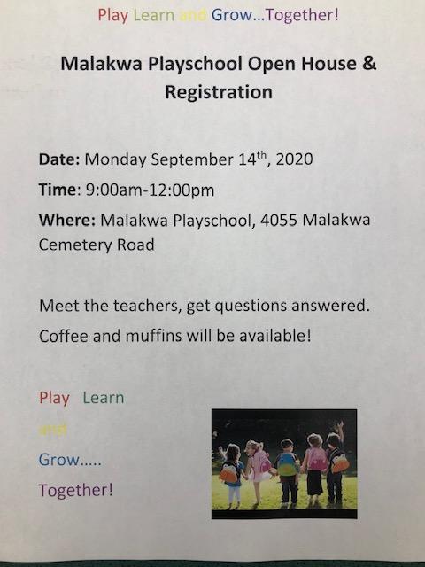 playschool poster